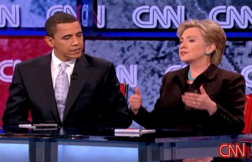 Obama Debate Presidential 1