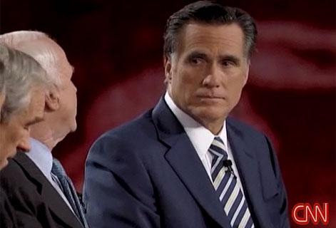 Romney Debate Presidential 1